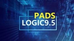PADS LOGIC9.5