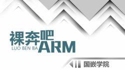 裸奔吧-ARM