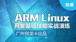 ARM Linux 开发基础技能实战演练